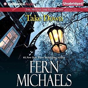 Take Down Audiobook
