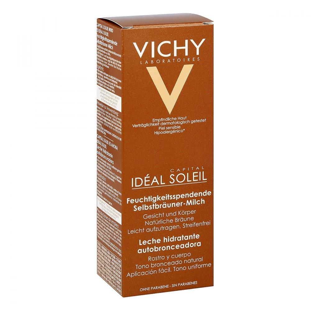Vichy Capital Soleil Selbstbr.milch Ges.u.körper latte autoabbronzante per il corpo L' Oreal Deutschland GmbH