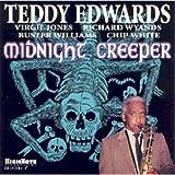 Midnight Creeper by TEDDY EDWARDS (2013-05-03)