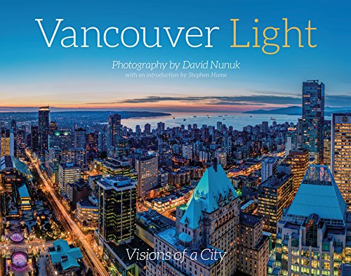 Vancouver Light: Visions of a City