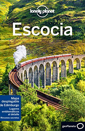 Lonely Planet Escocia (Travel Guide) (Spanish Edition)