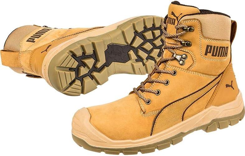 chaussure de sécurité homme s3 puma