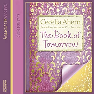 The Book of Tomorrow Audiobook
