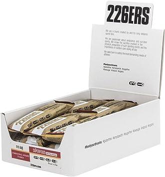 226ERS Barrita EVO Superfood Proteína Nueces, Arándanos y ...