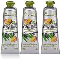 Yves Rocher Crema para Manos, Mango/Cilantro, 30 ml