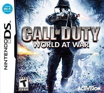 Activision Call of Duty - Juego (NDS, ENG): Amazon.es: Videojuegos