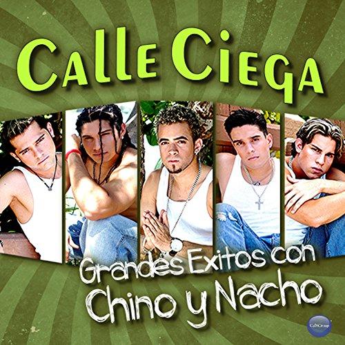 Grandes Exitos Con Chino y Nacho [Explicit] (Chino & Nacho Andas En Mi Cabeza)