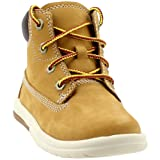 "Timberland Baby Toddle Tracks 6"" Boot Ankle, Wheat"
