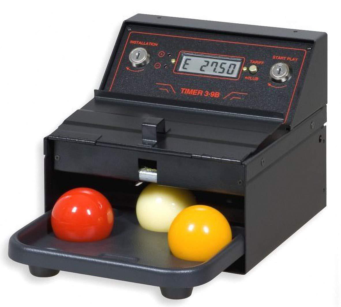 Mesa de billar-Timer 3 B, sistema de facturación en tiempo para ...