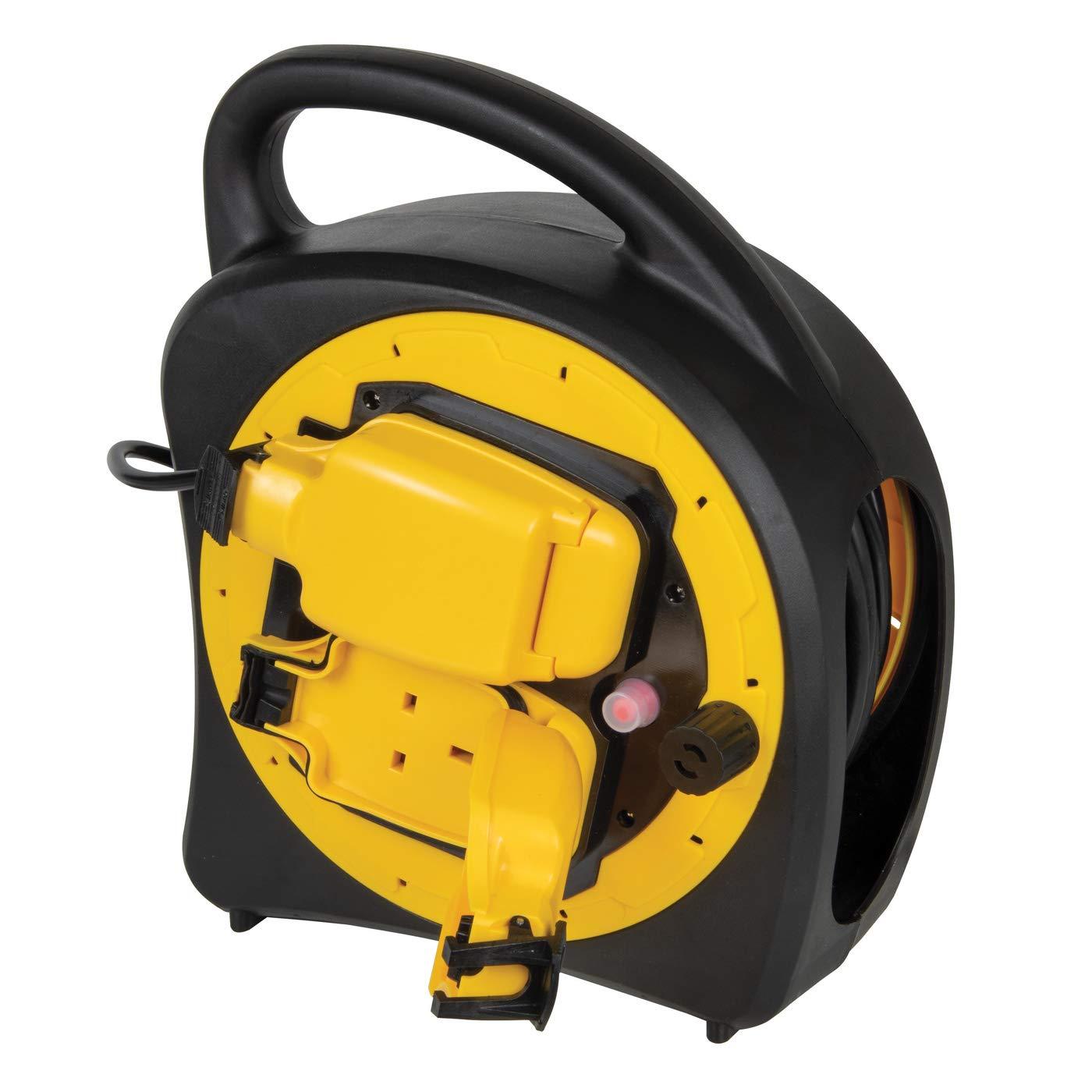 Sourcingmap - Cable de extensión para exteriores (resistente a la ...