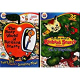 Busy World of Richard Scarry: Complete Series