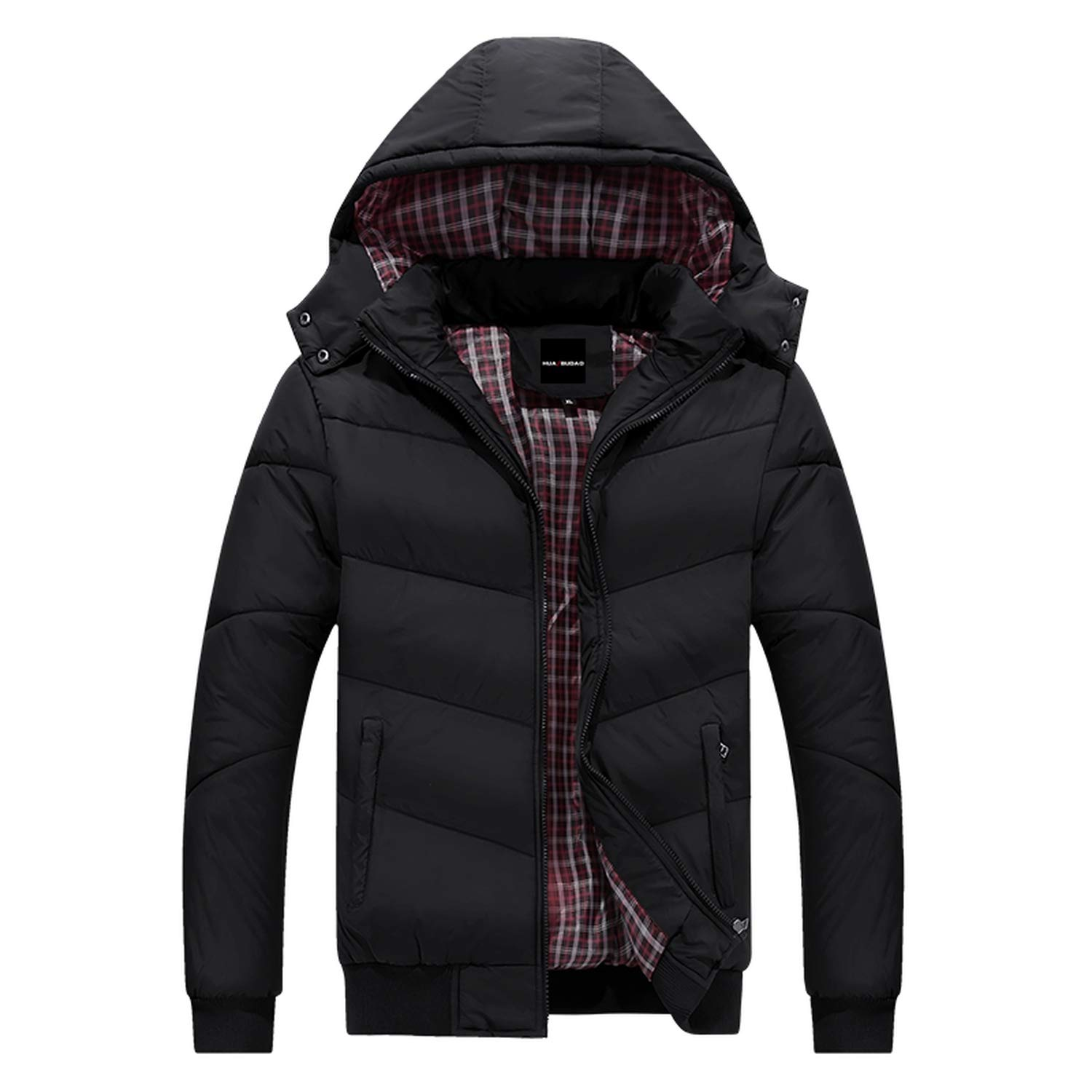 Size Winter Jacket Men Mens Coat Winter Man Clothes Casacos Masculino Thick Winter Coat