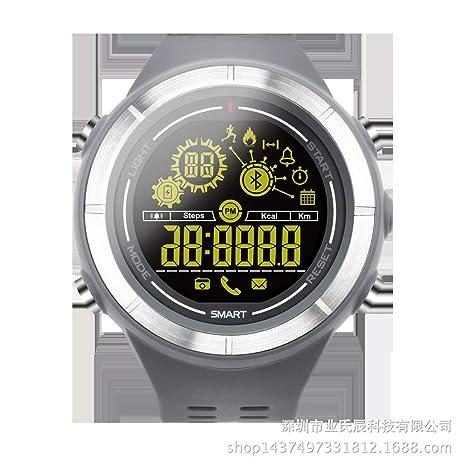 Amazon.com: QUARKJK Sports Smart Watch Professional ...