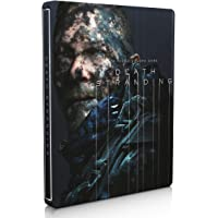 PS4 Death Stranding (Edición Steelbook) - Collector's Limited Edition - PlayStation 4