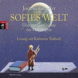 Sofies Welt Audiobook