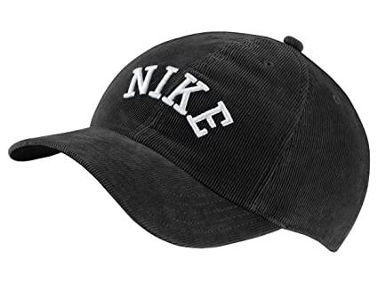 Nike Y Nk H86 Cap Seasonal 2 Gorra, Unisex niños, Black, Talla Única
