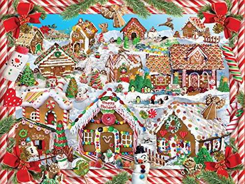 1000 piece jigsaw puzzles on sale - 1