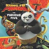 Kung Fu Panda: The Furious Five (Dreamworks, Kung Fu Panda)
