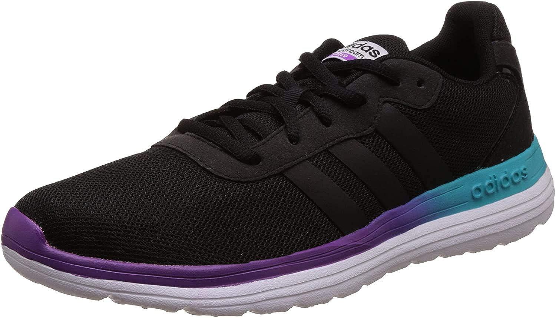 adidas Cloudfoam Speed W, Zapatillas de Deporte para Mujer Negro Negbas Negbas Ftwbla jY8wZ
