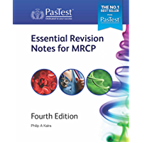 Essential Revision Notes for MRCP Fourth Edition