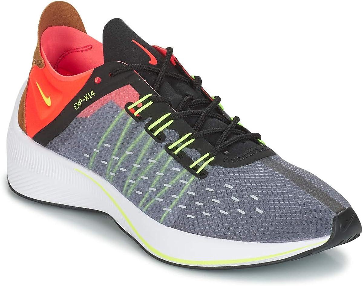 Nike Exp x14, Chaussures de Running Compétition Homme