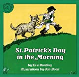 St. Patrick's Day In The Morning (Turtleback School & Library Binding Edition)