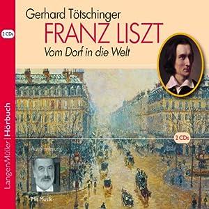 Franz Liszt Hörbuch