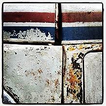 The Postal Truck
