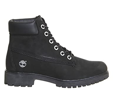 54a3de597692a Timberland Slim Premium 6 Inch Boots: Amazon.co.uk: Shoes & Bags