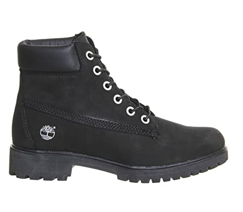 d7a75eb764d9 Timberland Slim Premium 6 Inch Boots  Amazon.co.uk  Shoes   Bags