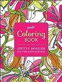 Posh Coloring Book, Ltd. Michael O'Mara Books, Ltd., 1449458750