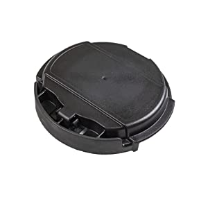 Husqvarna 586638501 Lawn Tractor Blade Cap Assembly Genuine Original Equipment Manufacturer (OEM) Part