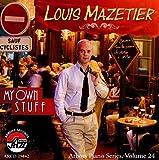 Mazetier, Louis My Own Stuff Other Swing