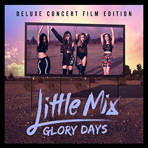 Glory Days (Deluxe Concert Fil...
