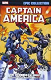 Captain America Epic Collection: The Bloodstone Hunt (Epic Collection: Captain America)