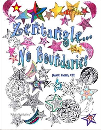 Zentangle, No Boundaries
