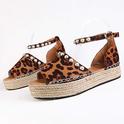 de5e812a5dc8f Amazon.com: Sandals for Women on Sale Under 10 Dollars Women's ...