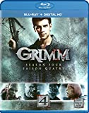 Grimm: Season 4 (Blu-ray)