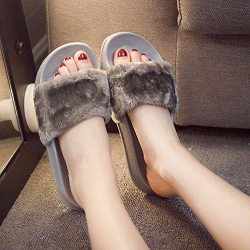 Fcostume pour ville lacets femme 41 à de Chaussures gris noir XPqxw1rXE