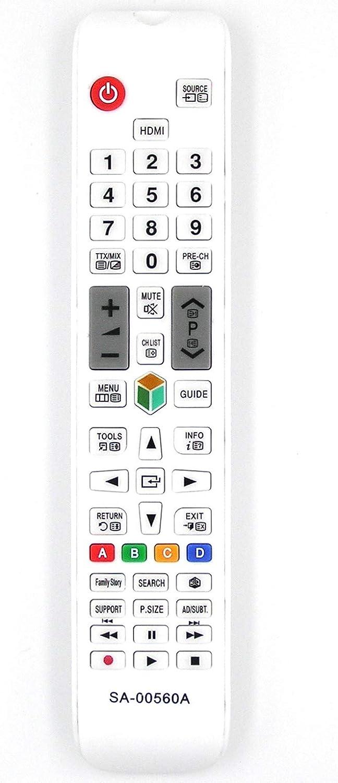 Ersatz Fernbedienung Für Samsung Aa59 00560a Fernseher Elektronik