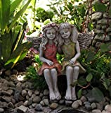 Miniature Fairy Garden Best Friends