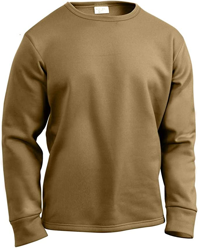 USGI Coyote Brown Polypro Polypropylene Cold Weather Drawers Pants XX-Large XXL
