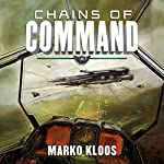 Chains of Command: Frontlines, Book 4 | Marko Kloos