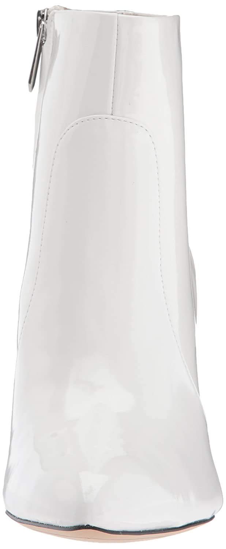 Sam Edelman Women's Olette B(M) Fashion Boot B071VGBP4J 6 B(M) Olette US|Bright White Patent Leather 92d249
