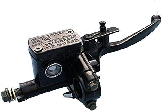 Beehive Filter Left Hydraulic Brake Master Cylinder Lever For 50 70 90 110 125cc Atv Quad Pit Bike Baumarkt