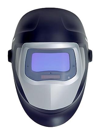 3M Speedglas 9100 Helmet and 9100X Auto-Darkening Filter shade 5/8/9