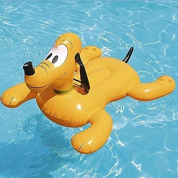 Trade Shop traesio Disney Pluto Montar Juego Hinchable Niños ...