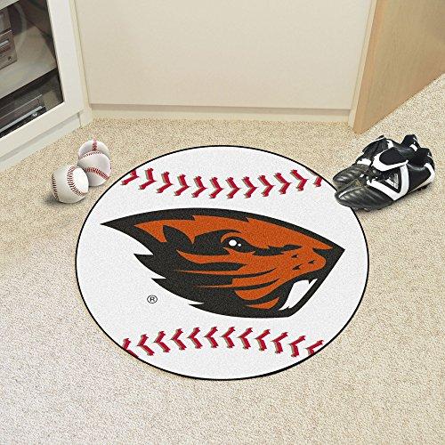 - Fanmats Oregon State University Baseball Mat