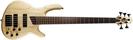 Cort Artisan B5 Plus AS OPN - Guitarra de bajo eléctrico natural ...