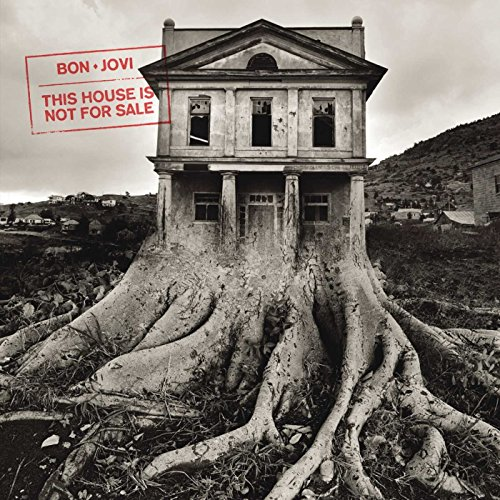 This House is Not for Sale (Vinyl LP) - UK Edition